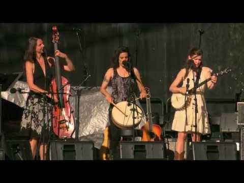 The Wailin Jennys - Bird Song