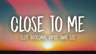 Ellie Goulding Diplo Swae Lee Close To Me