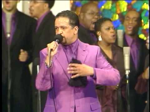Richard Smallwood & Vision - My Everything [Praise Waiteth] (Part 1)