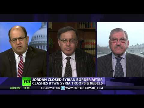 CrossTalk: Syria as Proxy