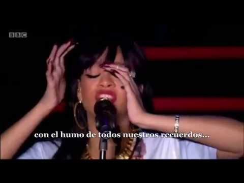 Rihanna- Love the way you lie Part 2 (subtitulada en español...