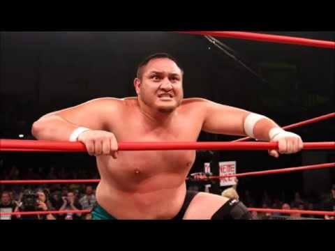 How TNA Wasted Samoa Joe