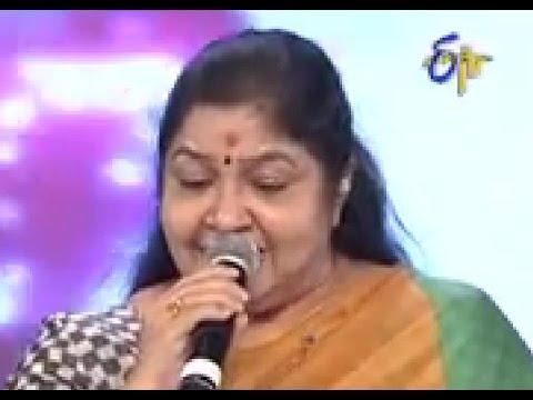 Swarabhishekam - Chithra Performance - V...
