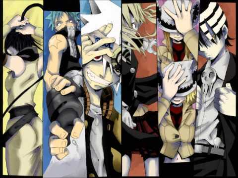Soul Eater Opening 1 (hip Hop Remix) video