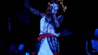 Watch Florence & The Machine Halloween video