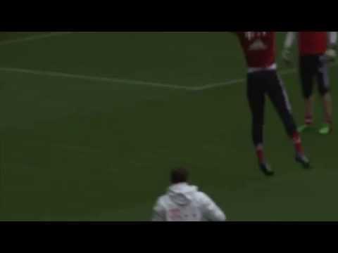 Entwarnung! Manuel Neuer fit für Real Madrid | FC Bayern München - Borussia Dortmund 0:3