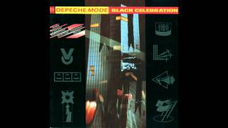 Watch Depeche Mode Here Is The House video