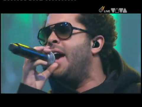Sido - Der Himmel soll warten (feat. Adel Tawil) (LIVE @ Comet 2010)