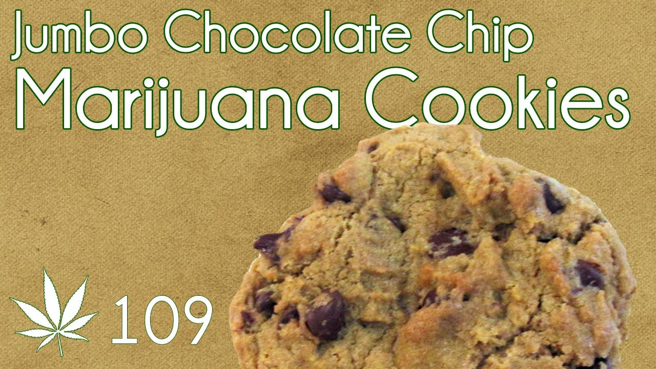 The All American Classic Jumbo Chocolate Chip Cookie Recipe ...