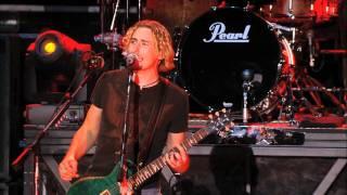 Watch Nickelback Woke Up This Morning video