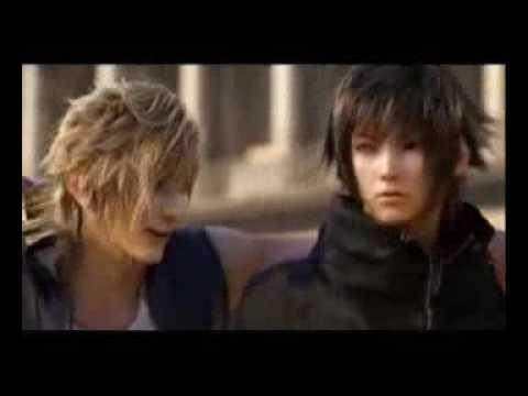 Final Fantasy XIII song ameno era band