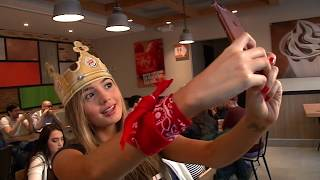 Video Burger King by Vita Tv Producciones