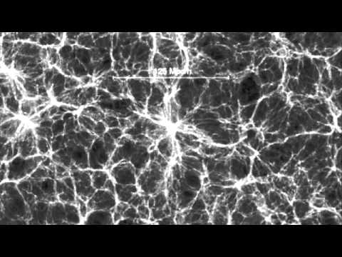 Harald Lesch - Dunkle Materie, Schwarze Löcher & Co. 1/2