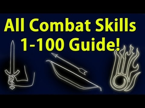 All Combat Skills 1-100 really fast Guide; Archery, Destruction, One Two Handed Skyrim