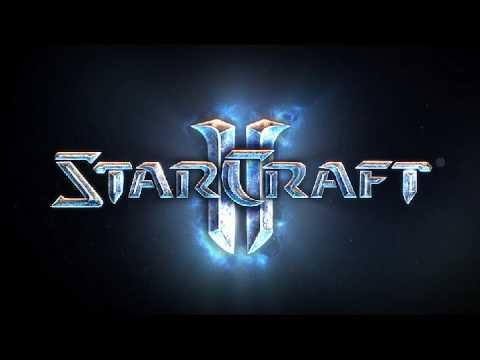 Starcraft 2 Soundtrack - Terran 01