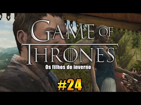 Game of Thrones Os filhos do inverno #24