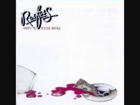 RUFUS - TONIGHT WE LOVE