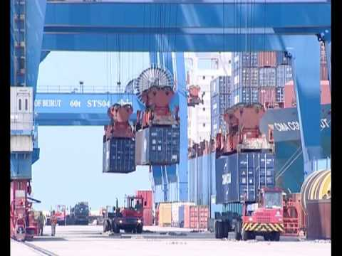 Documentary BCTC-Port of Beirut by First Protocol