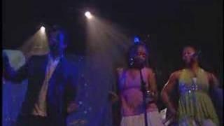 Luck Mervil - Ti Marie Music Video