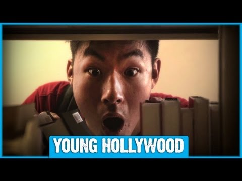 KevJumba's Favorite YouTube Videos (Besides His Own)!