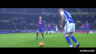 Yuri Berchiche vs Barcelona (27/11/2016) - HD