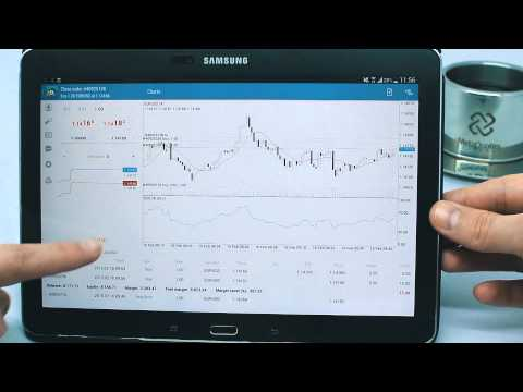 MetaTrader 4 APK Cover