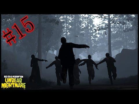 Undead Nightmare - 15° : Diamo Il Benvenuto A Carestia il Cavallo Leggendario. video