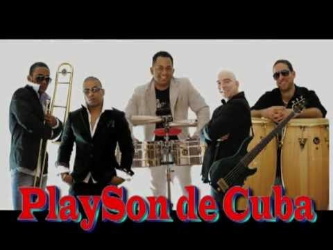 """PlaySon de Cuba """"Ahora soy yo"""""""