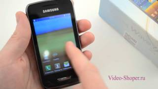   Samsung Wave Y  video-shoper.ru