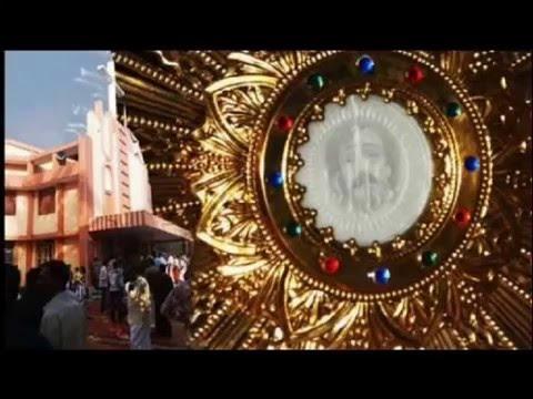 Cuda Eucharystyczne w XX i XXI wieku