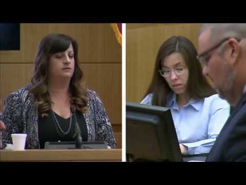 Jodi Arias Murder Trial Day 51 Complete HD (4.23.13)