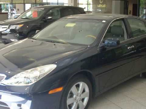 Used 2006 Lexus ES 330 Rockville MD 20855