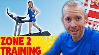 TRIATHLON TRAINING ZONES: The Power of Zone 2 Heart Rate Training