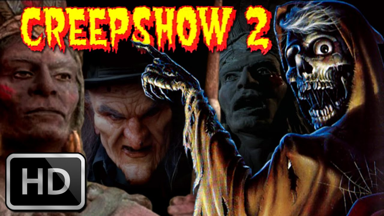 Creepshow 2 Trailer Creepshow 2 1987 Trailer