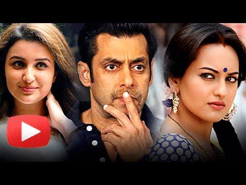 Salman Khan Dabangg 3: Parineeti Chopra REPLACES Sonakshi Sinha