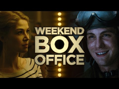 Weekend Box Office - October 17-19 2014 - Studio Earnings Report HD