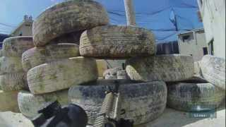 Quick Scoping Tangos - CQB Tactical Paintball