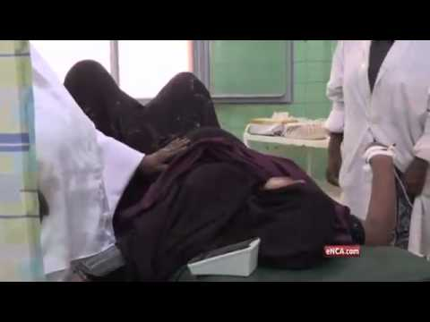 Africa continues to have high rates of female genital ...