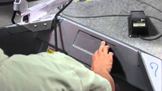 Pavati Marine Video: Motor Ready Transom