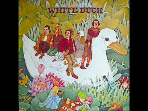 White Duck [US, Country/Psych 1971] Black-Eyed Susan