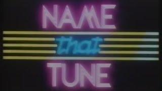 Name That Tune (UK, 1984)