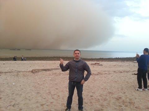Kuwait. Жизнь в Кувейте №1 Первые впечатления, климат, погода.