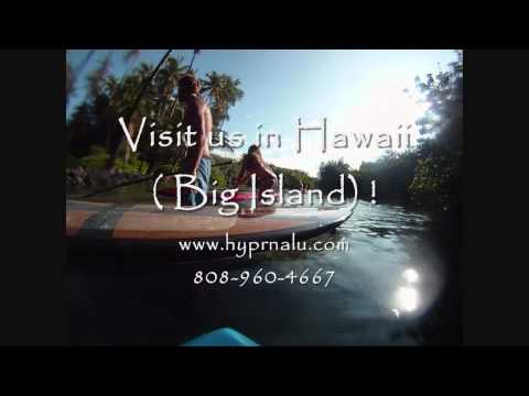 HYPR Photoshoot on Big Island