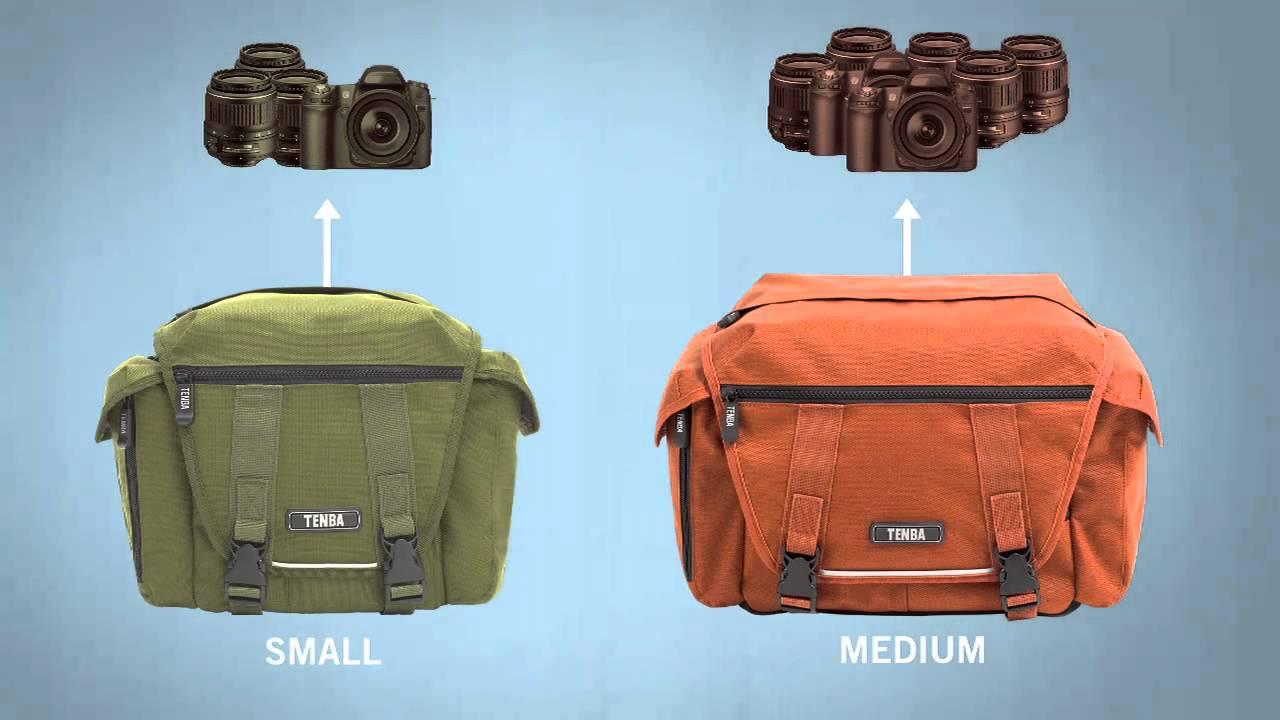 Tenba Camera Shoulder Bag 95