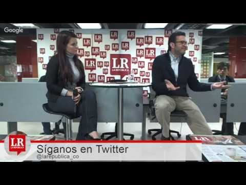 Andrés López Quiroga / Presidente de Sony Music Entertainment Zona Andes