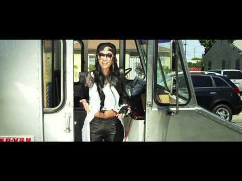 Lola Monroe (Feat. Los) - Exodus 23:1 Freestyle