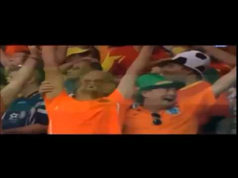 Copa Mundial de la FIFA Brasil 2014. México-Camerún / España - Holanda / Chile - Australia