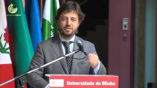 Guimarães ganhou descentralização da unidade da Agência para a Modernização Administrativa