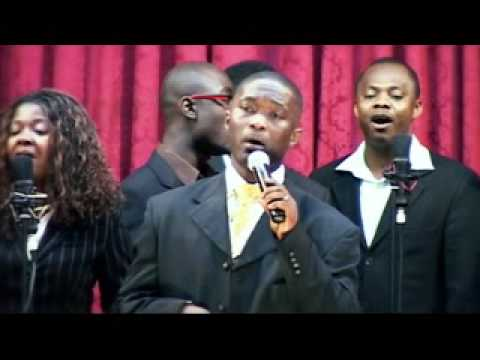Sacrifice of Praise Pt 1 by Royal Priesthood (PIWC, ELICOP) Video