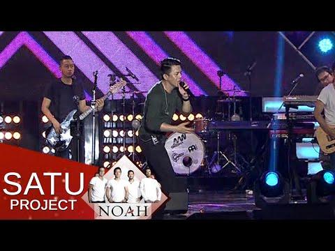 download lagu Pecahnya Noah `Tak Bisakah' Di Panggung Satu Project 7 Des 2015 gratis
